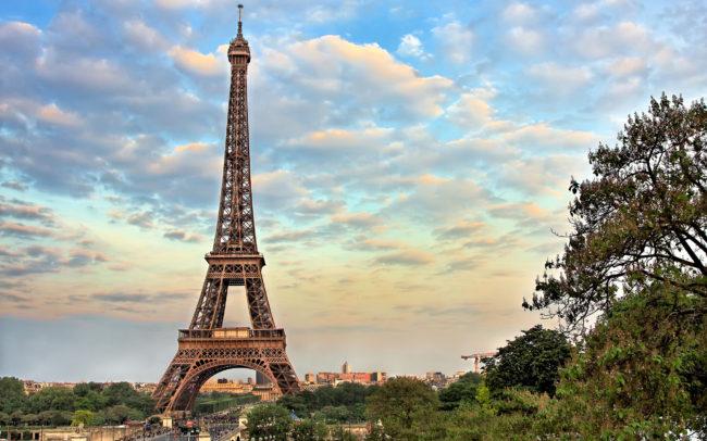 Рейтинг марок автомобилей которые любят французы