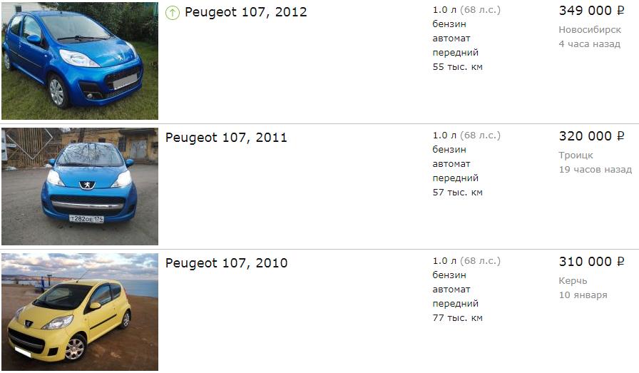 Peugeot do 400