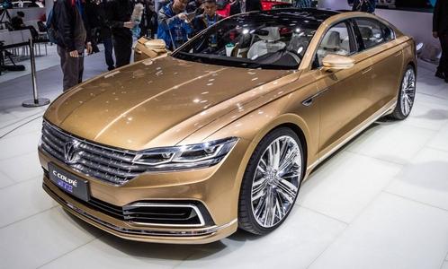Volkswagen Phaeton 2018
