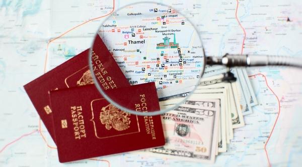Восстановление водительских прав за границей