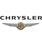car-chrysler-logo
