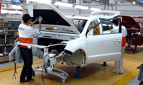 Geely_Factory