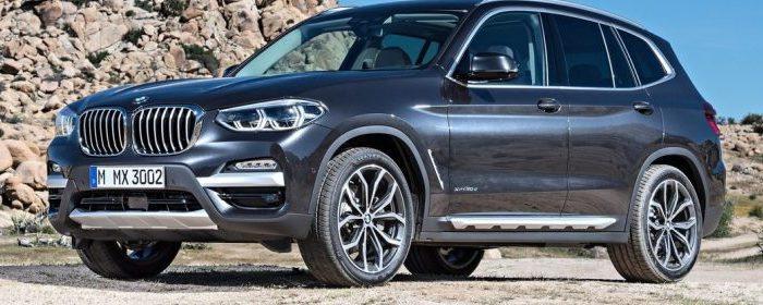 BMW-X3-2018