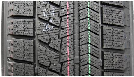 Bridgestone Blizzak VRX 175 70 R14