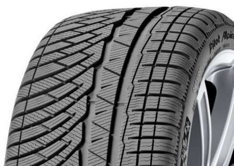 Michelin Pilot Alpin PA4 225 45 R18 95V XL