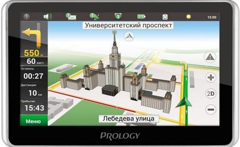 Prology iMap-5200