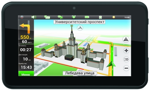 Prology iMap-7750Tab