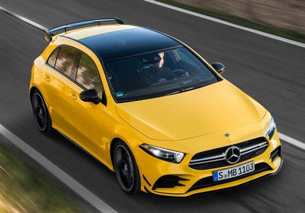 Mercedes-AMG A35 4Matic