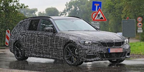 BMW G21