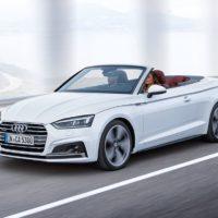 Audi 2018 1