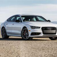Audi 2018 2