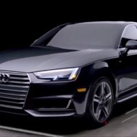 Audi 2018 3