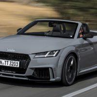 Audi 2018 4