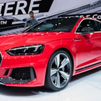Audi 2018 5