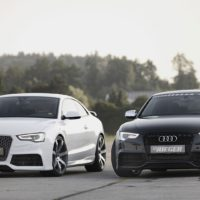 Audi a5:2