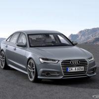 Audi a6:2
