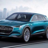 Audi q6:1