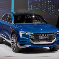 Audi q6:2