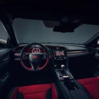 Honda Type R 2019:2