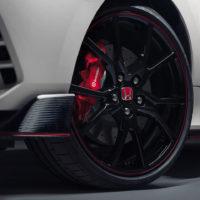Honda Type R 2019:5