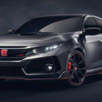 Honda Type R 2019:7
