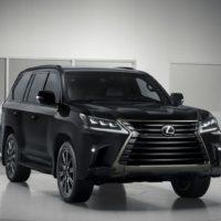 LexusLX Inspiration Series:2