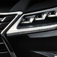 LexusLX Inspiration Series:5