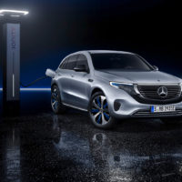 Mercedes-Benz EQC:2