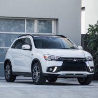 Mitsubishi Outlander 2018 1