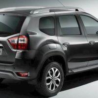 Nissan Terrano 2018:2