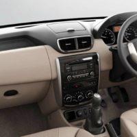 Nissan Terrano 2018:4