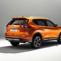 Nissan X-Trail 2018:1