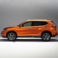 Nissan X-Trail 2018:3