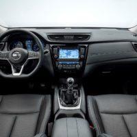 Nissan X-Trail 2018:4