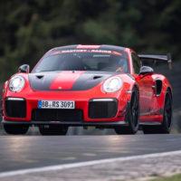 Porsche – 911 GT2 RS MR:1