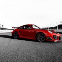 Porsche – 911 GT2 RS MR:2