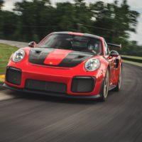 Porsche – 911 GT2 RS MR:3