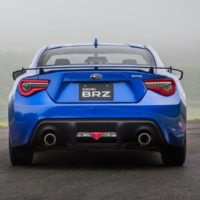 Subaru BRZ:1