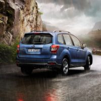Subaru Forester:1