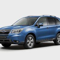 Subaru Forester:2