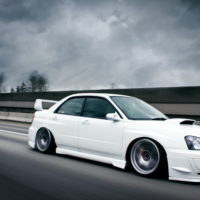 Subaru Impreza:1