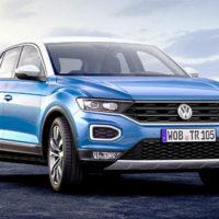 Volkswagen Tarok 2018 2