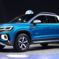 Volkswagen Tarok 2018 3